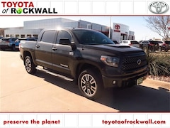 New 2019 Toyota Tundra SR5 5.7L V8 Truck CrewMax in Rockwall, TX