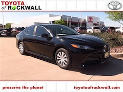 2019 Toyota Camry L Sedan in Rockwall, TX