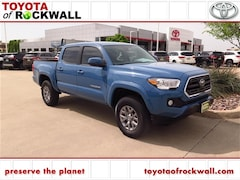 2019 Toyota Tacoma SR5 V6 Truck Double Cab in Rockwall, TX