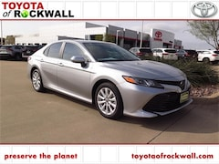 2019 Toyota Camry LE Sedan in Rockwall, TX