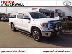 2019 Toyota Tundra 1794 5.7L V8 Truck CrewMax in Rockwall, TX