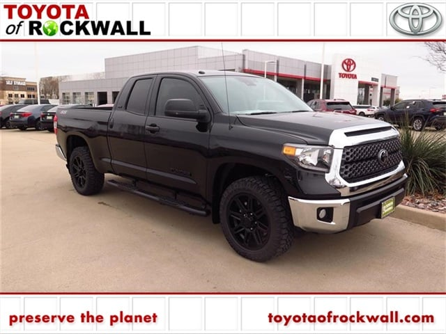 Toyota Of Rockwall New Toyota Tundra Specials Toyota Of Rockwall