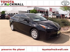 2019 Toyota Prius LE Hatchback in Rockwall, TX