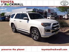 2019 Toyota 4Runner Limited SUV in Rockwall, TX