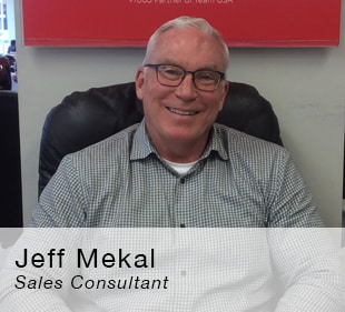 Jeff Mekal Toyota of Runnemede