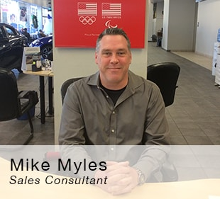 Mike Myles Toyota of Runnemede