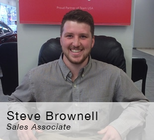 Steve Brownell Toyota of Runnemede
