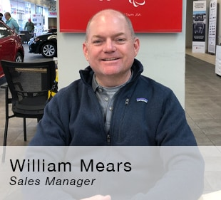 William Mears Toyota of Runnemede
