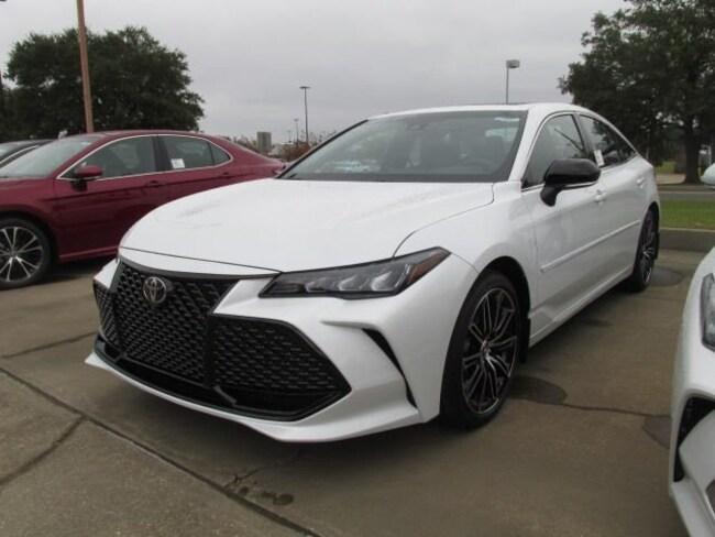 New 2019 Toyota Avalon XSE Sedan in Ruston, LA