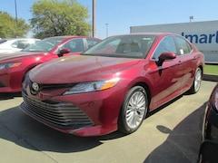 New 2018 Toyota Camry XLE Sedan in Ruston, LA