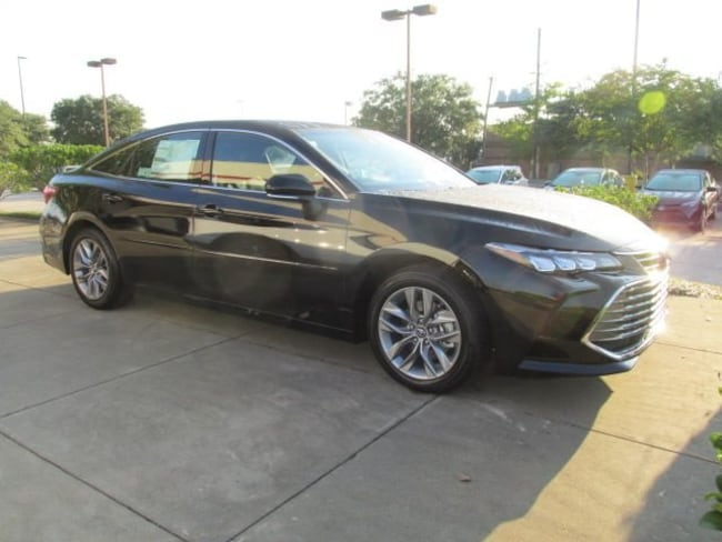 New 2019 Toyota Avalon XLE Sedan in Ruston, LA