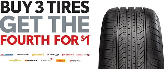 Save On Toyota Tires Buy Toyota Tires Near Santa Barbara Ca