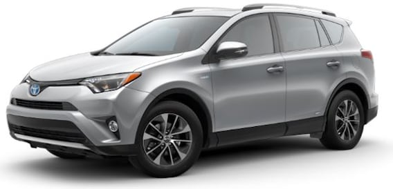 Toyota Rav4 0 Down Lease Rav4 Sales Near Santa Ynez Ca