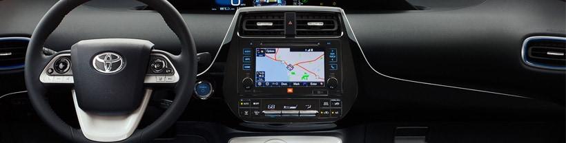 Buy The New Toyota Prius Toyota Sales Near Los Angeles CA - Toyota prius lease deals los angeles