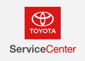 Toyota Service Center at Toyota Santa Barbara