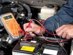 Car Battery Replacement at Toyota of Santa Barbara Goleta, CA
