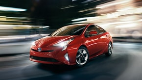 Get a brochure for a 2016 Prius