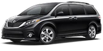 Toyota Sienna Scheduled Maintenance Guide