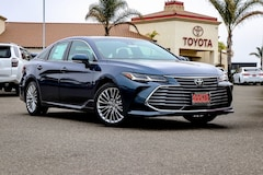 New Toyota  2019 Toyota Avalon Limited Sedan For Sale in Santa Maria