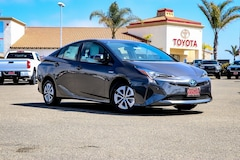 New Toyota  2018 Toyota Prius Four Hatchback For Sale in Santa Maria