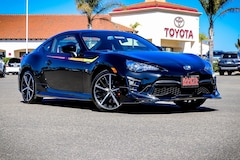 New 2019 Toyota 86 TRD SE Coupe For Sale in Santa Maria