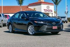 2019 Toyota Camry LE Sedan for sale in Santa Maria