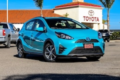 New Toyota  2019 Toyota Prius c L Hatchback For Sale in Santa Maria