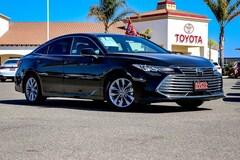 New Toyota  2019 Toyota Avalon XLE Sedan For Sale in Santa Maria