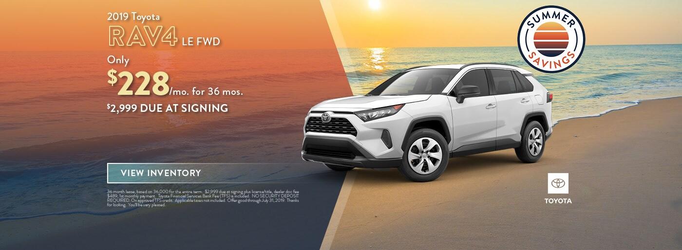 Toyota Of Surprise >> Toyota Of Surprise New Toyota Dealership In Surprise Az