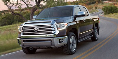 New Toyota Tundra in Sylacauga AL