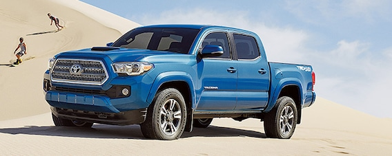 2017 Toyota Tacoma For Sale >> 2017 Toyota Tacoma For Sale In Sylacauga Al Near Birmingham