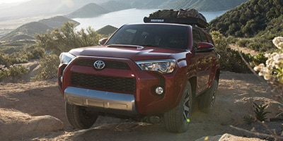 New Toyota 4Runner in Sylacauga AL