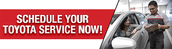 Then Contact Our Top Rated Toyota Service Center In Tampa To Schedule Your  Next Service Online Now U2013 Weu0027re Just A Short Drive From The Brandon And  Wesley ...