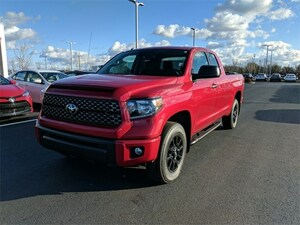 2019 Toyota Tundra SR5 Double CAB 6.5 BED 5