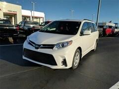 2019 Toyota Sienna LE FWD 8-Passenger Van