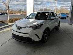 2019 Toyota C-HR Limited FWD SUV