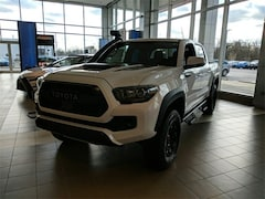 2019 Toyota Tacoma TRD PRO Double CAB 5 BED Truck Double Cab