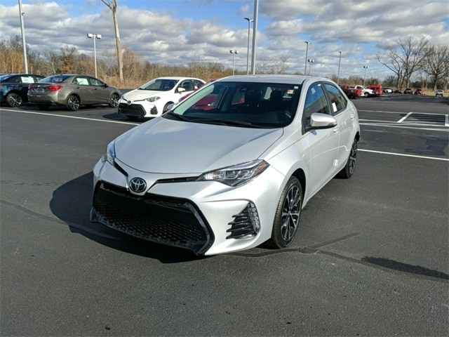 Terre Haute Car Dealerships >> New Toyota & Used Car Dealer in Terre Haute, IN - Toyota of Terre Haute