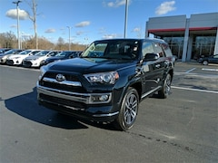 New 2019 Toyota 4Runner Limited 4WD SUV JTEBU5JR0K5635728