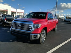 2019 Toyota Tundra Limited Double CAB 6.5 B Truck Double Cab 5TFBY5F12KX812621