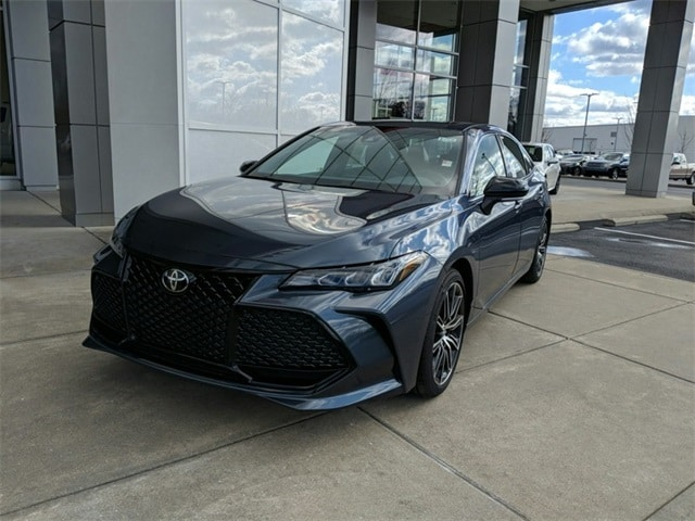 2019 Toyota Avalon XSE Sedan 4T1BZ1FB9KU002737
