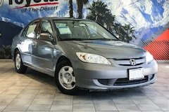 Used 2004 Honda Civic JHMES96634S002804