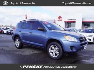 2011 Toyota RAV4 Base SUV