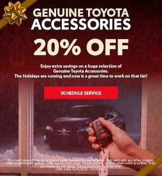 Black Friday Accessories Offer