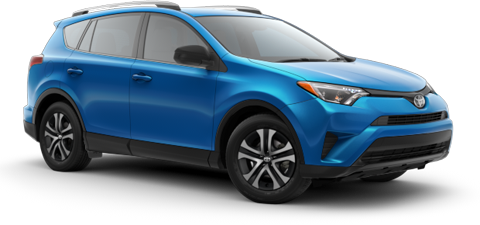 2017 Toyota Rav4 Limited Time Lease Offer Toyota Of Watertown Ma