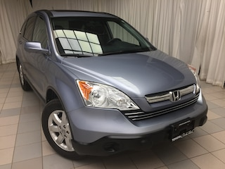 2008 Honda CR-V EX-L Navigation just 100,525 km ! SUV
