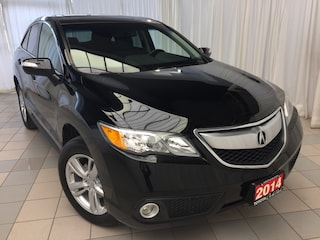 2014 Acura RDX Technology Package Navigation Leather SUV