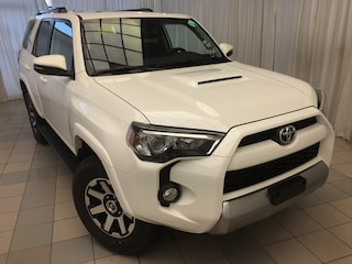 2019 Toyota 4Runner Limited 5-pass SUV