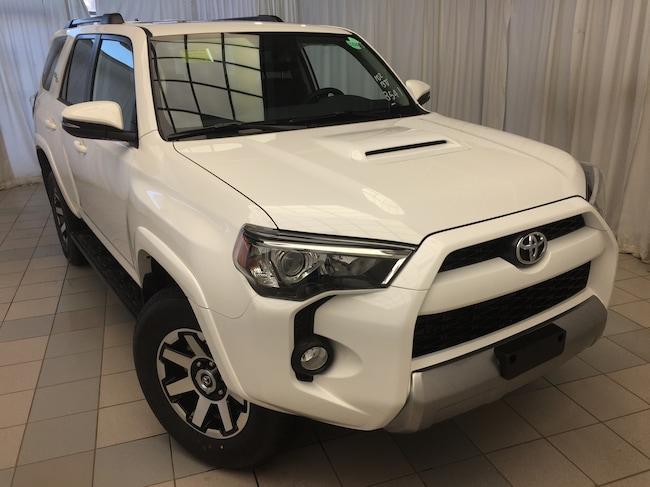 2019 Toyota 4Runner Limited 5-pass SUV