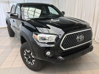 2019 Toyota Tacoma 4X4 DOUBLECAB V6 TRD Off Road Truck Double Cab